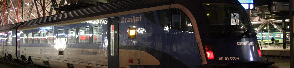 TrainZoom